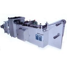 Machine de fabrication de sacs d'étanchéité 300-600