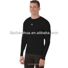promotional long sleeve seamless shirt