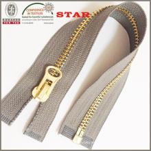 # 10 Zipper Metal para prendas de vestir