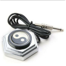 Top Quality Professional Tattoo Foot Pedal for Power Supply