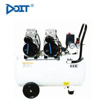DT 600H-50 Compresor de aire sin aceite silencioso