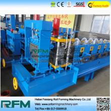 FX automatic metal ridge cap making machine production line