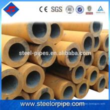 Produtos mais vendidos produtos de aço cromo tubo popular nos EUA