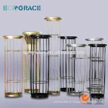 Mild / Edelstahl Filtertasche Käfig (130 * 3600)