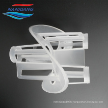 High Quality PP Plastic Heilex Ring Packing used in water treatment