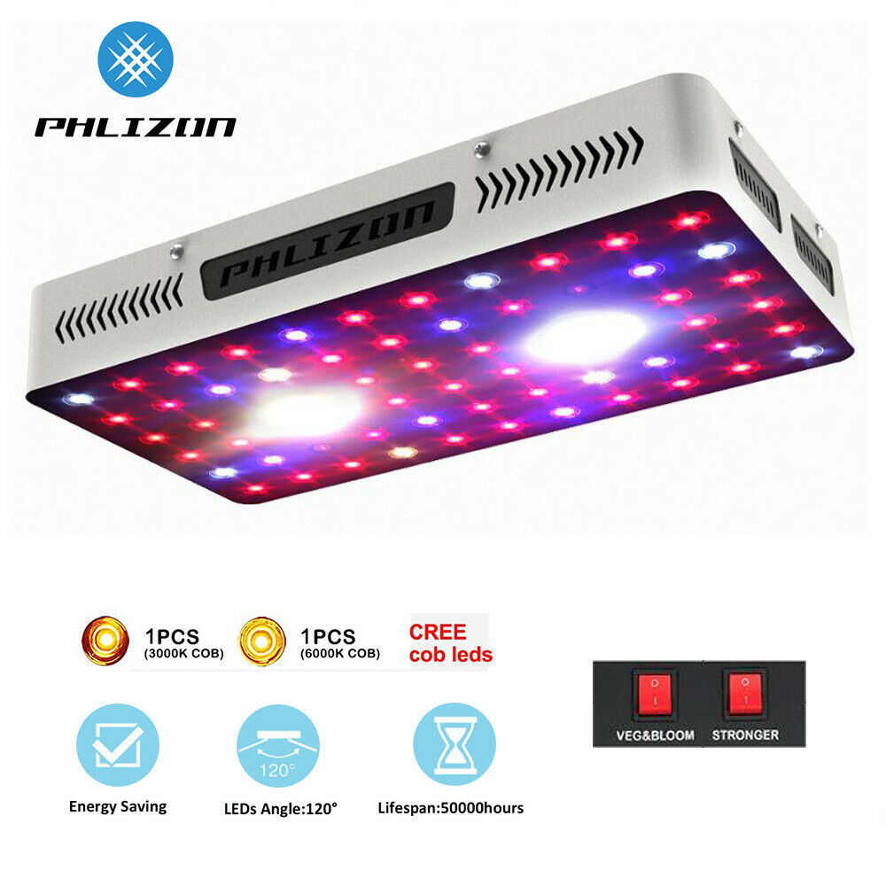 1000w Cob Grow Light