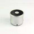 Bluetooth Waterproof Speaker with Metal Housing (HQ-BTS109)