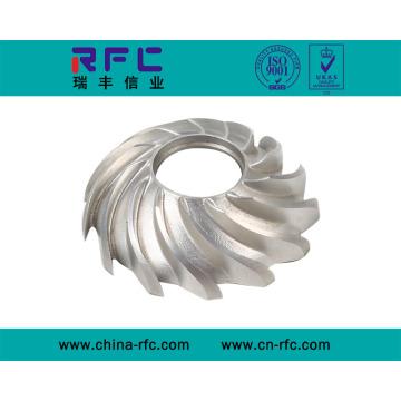 Precision Metal Machining Precision Parts Processing