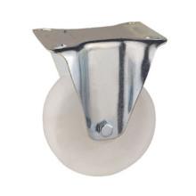 Industrial White PP Caster (KIXX1-W)