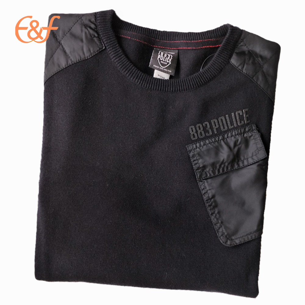 Fashion mens sweaters