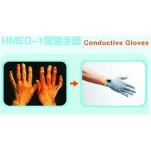 Gants conducteurs à utiliser avec le dispositif Tens / EMS pour le soulagement de la douleur