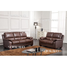 Promotional Leather Sofa (C830)