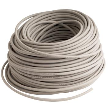 câble lan CAT7 F/UTP 26awg cuivre version 100m/305 / 500m