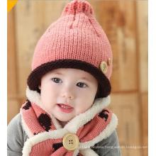 Boy Woolen Fashion Winter Hat