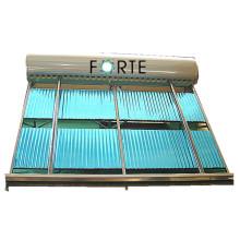 Collecteur thermique solaire de tube à vide de tubes de rendement élevé 20