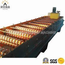 Roll Forming Machine for Sinusoidal Sheet 1200