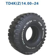 Rtg Tire / Tire para Port Manchinery (14.00-24)