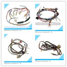 Fabricação de cablagens eléctricas do agregado familiar do condicionador de ar do conector de Molex