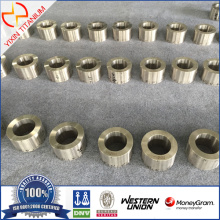 Gr7 Titanium gesmeed ring OD204 * ID115 * 115mm