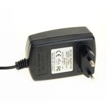 16V 2A 5.5 * 2.5mm Adaptador de energia de parede