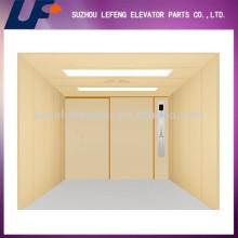 2000KG Товары Лифт, используемый для ресторана / столовой / магазина