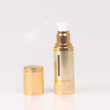 Оптовая 30мл 50мл пластиковые бутылки для косметики (NAB20)