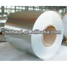 Bobine en aluminium revêtue de couleur haute qualité
