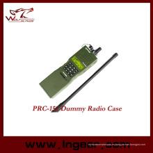 Militar ficticio Walkie Talkie Prc 152 Radio modelo Interphone