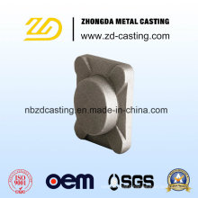 Customized Hot Cold Steel Forging for Aluminium Steel