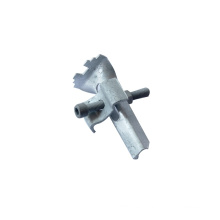 Steel Material Galvanized Steel Grating Clips