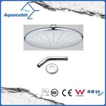 Round ABS Chromed Shower Head (ASH3024)