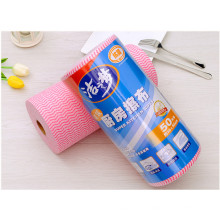 Antibacterial and Lint Free Nonwoven Kitchen Towel