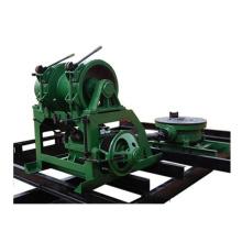 SPJ-400 Bore pile foundation Hydraulic Rotary Crawler Drilling Rig