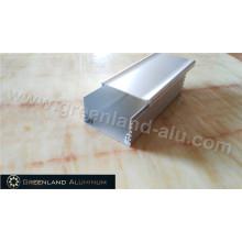 Furthing Processing Curtain Track Aluminium Profile