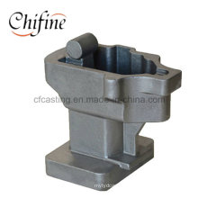 OEM Investment Steel Casting for Engineering and Construction Machine
