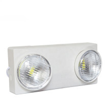Fire Emergency Double Head Light