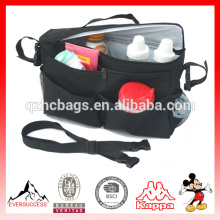 Venda quente Multifuncional Baby Bags para Mães Babys Carrinhos Organizadores