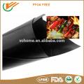 Beliebteste und gesunde 1000times wiederholte Verwendung PFOA freie PTFE BBQ Grillmatte