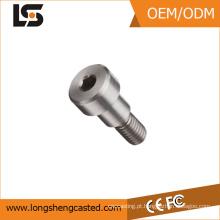 Novos produtos 2017 máquina de fundição de salazi quente fundição de alumínio cnc usinagem fundição de peças