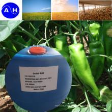 Líquido de aminoácidos de alta forma libre