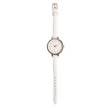 Reloj de lujo del diseño del lujo para las mujeres / reloj de cuarzo del OEM 2017 productos calientes de la venta