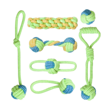 Dog Rope Toys per Tug of War