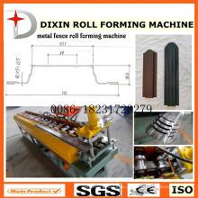 Dx Metal Máquina Formadora de Rolos de Cerca