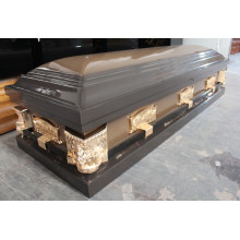 Paulownia Wood Coffins (WM03)