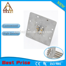 Stainless Steel Water Heater Electric Tubular Heating Elements