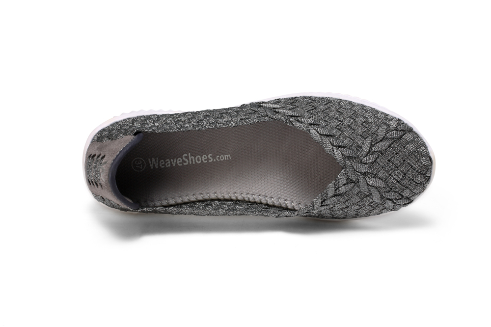 Ladies Flat Footwear