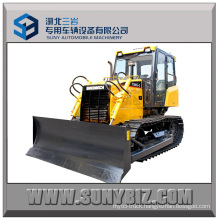 100HP Small Bulldozer T100g