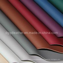 Sofa Furniture PVC Leather (QDL-FV007)