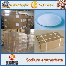 Natrium Erythorbat (CAS-Nr. 6381-77-7) Erythorbinsäure, Natriumsalz
