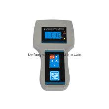 Medidor de profundidade ultra-sônica